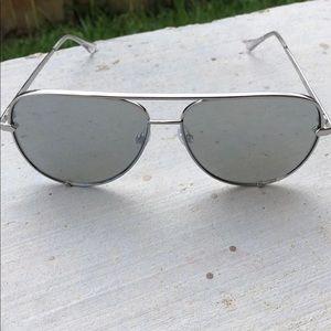 High key sunglasses